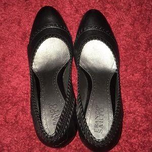 Franco Sarto Heel's